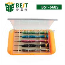 Best 668S eyeglass repair tool