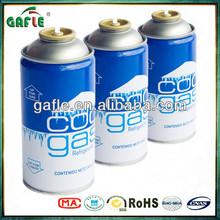 ozone friendly car air conditioner gas r134a hot sale