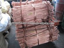 BEST PRICE/ JAPAN ORIGIN/ FACTORY DIRECTLY/ copper scrap mill berry