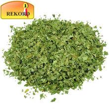 DRIED RAMSONS Allium ursinum bear garlic