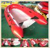 fiberglass boat top YAB - 123
