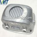 Benutzerdefinierte zug/Motorrad adc12 a380 aluminium druckguss zylinderkopf chinesischen fabrik hersteller