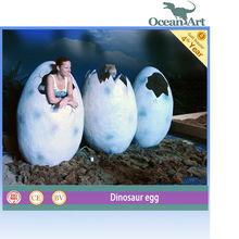 Heißer verkauf!! Hochwertigen ausbau dinosaurier-ei spielzeug