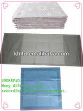 baby waterproof urine sheet