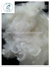 Grade A raw white virgin PSF/ 1.4D X38MM polyester staple fiber