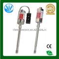 Pt124b-111/111t alta temperatura/precisão de baixo custo de pressão melt sensor transmissor f/de extrusão de plástico