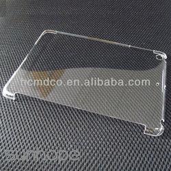 new arrive PC hard cover for ipad mini retina