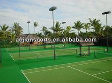 indoor & outdoor tennis carpet field