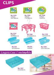 Clip & Lingerie case