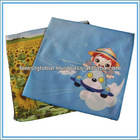 Hot Sale Microfiber Cleaning Cloth For Glasses