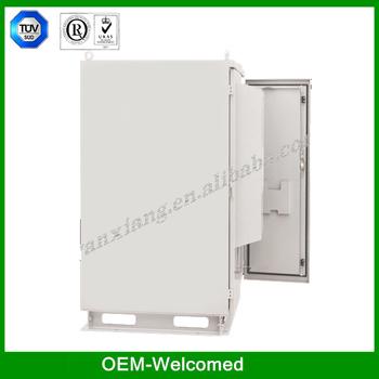 solar battery enclosure (SK-419B25)