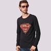 fitness clothing t shirt superman, custom t shirt printing for men
