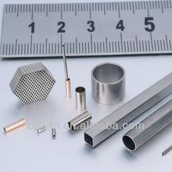 seamless titanium capillary tubes