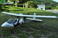"""Aeromodelli elettrici piano di controllo remoto"""" drifter ultraleggero""""Il 2,4 g 4 canali radio kit di controllo aereo"""