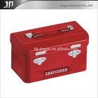 craftsman tool metal box with plastic handle