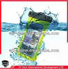 WP-360 waterproof case for iphone 5 5S 5C case beach bag for Songkran water festival