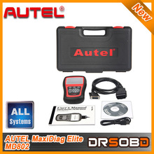 Diagnostic Tool MD802 All System Diagnostic Function +DS Model