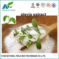 Stevia rebaudioside un 95% prezzo di massa
