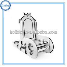 Cardboard chair, paper chair, chair furniture