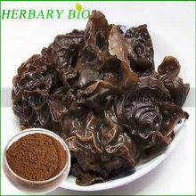 2015 Health food supplement black wood ear polysaccharides 30%
