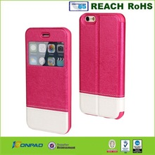 hot selling for iphone 6 leather case,for iphone 6 waterproof case