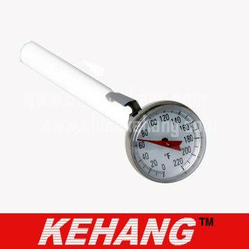 TruTemp Instant Read High Temperature Thermometer