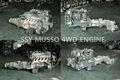Mb motor diesel 601/602/661/662