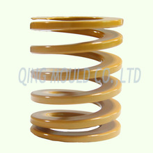 Spiral Coil Compression clock spring for Mould Die