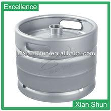 20L capacity draft beer barrel