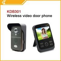 Wireless interphone 300m with remote control wireless personal alarm