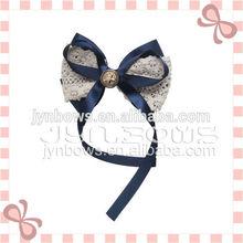 girls, women's or babies' hair ribbon bow accessories Hair clips