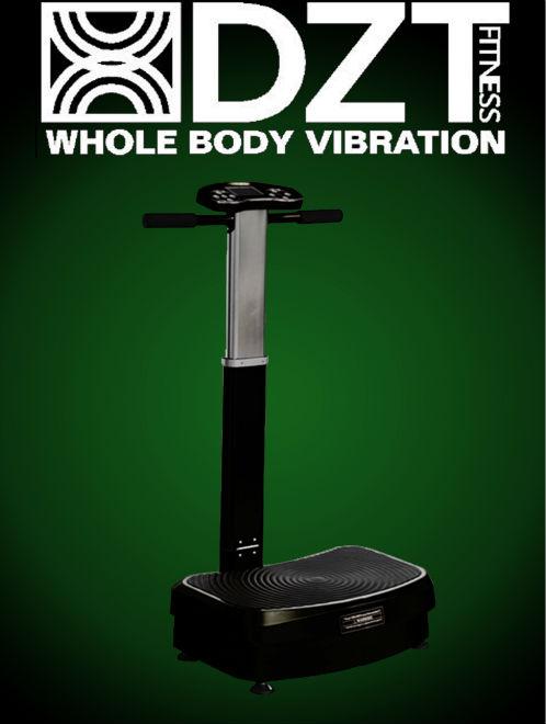 wholebody vibration machine