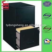 Metal locker with drawer Tool storage cabinet filing cabinet office furniture