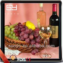 Artistical Handmade Transparent Brandy Glass ,Glassware