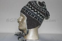 Woolen Sherpa Hats