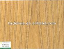 High Quality Teak Engineered wood veneer, Artificial Teak veneer wood for furniture panel decoration