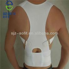Orthopedic back and shoulders support belt
