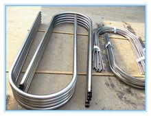 180 Degree Steel Bending Pipe