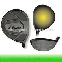 High quality Golf Driver Head,500cc Casting Titanium Golf Driver Head,professional design
