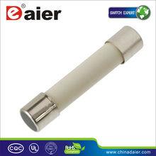 6.2*30 1A 2A 3A 5A 6A 10A 15A 20A 25A ceramic fuse types