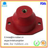 Good Performance of engine mount rubber bushing