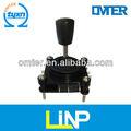 Cv4-yq-04r2g palanca de mando de control para la grúa