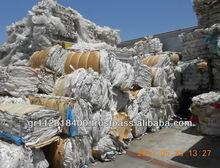 Scrap jumbo bags