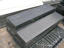 Refrigeration machinery mat
