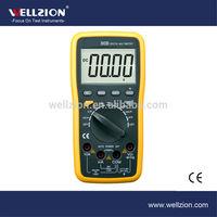 Victor 86B,victor multimeter,3 3/4 digital multimeter