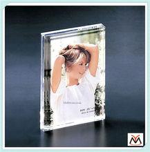 2014 Acrylic Photo Frame/ Picture Frame/ Sex girls photos