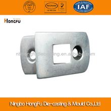 OEM die cast aluminium Clip