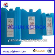 ice freezer accumulator