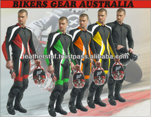 Top Quality 1 Piece Race Leather Suits