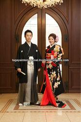 kimono Location Photo Plan photographs with wedding gift bags